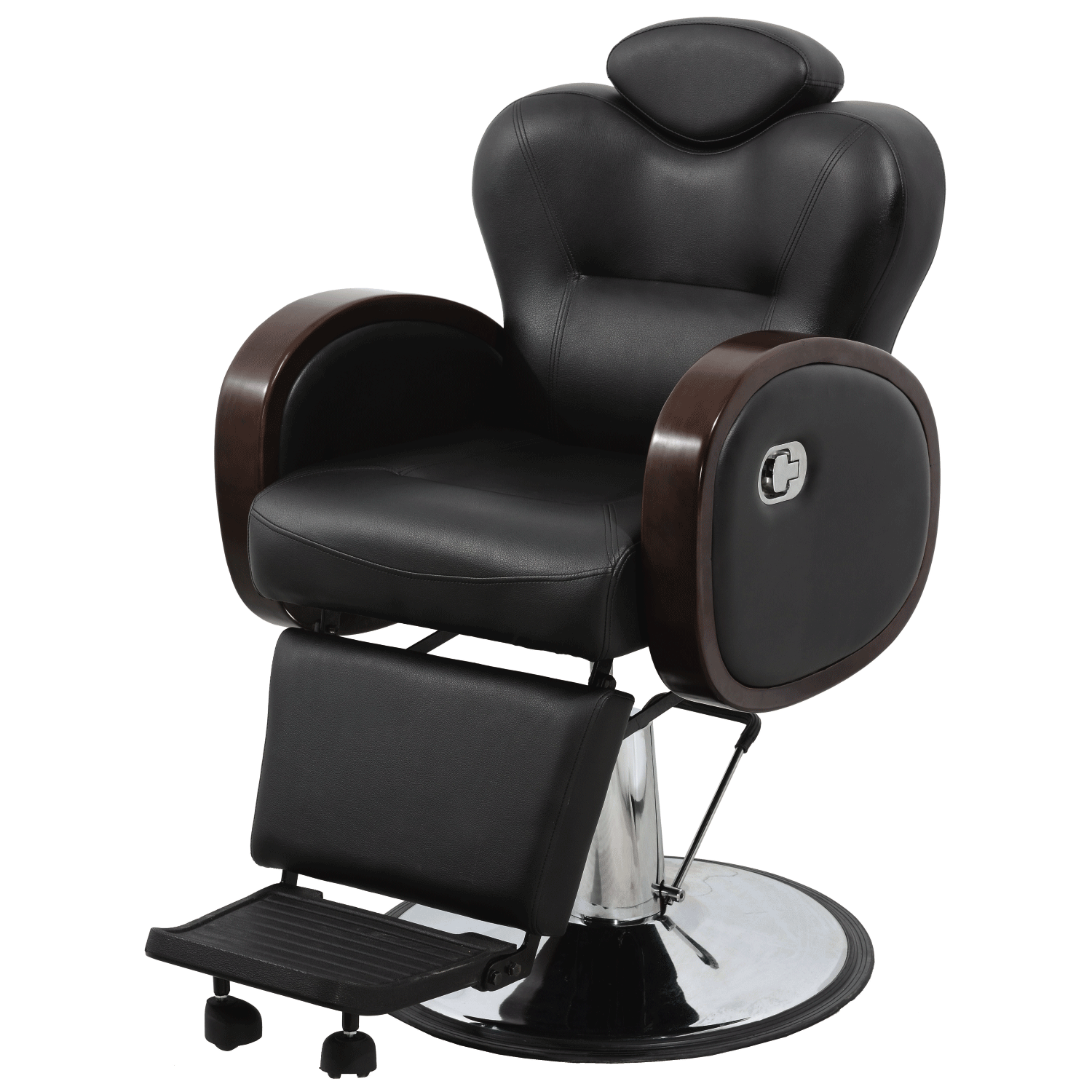 Colonial Barber Chair – Baber Chairs